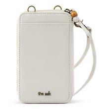 The Sak Iris North South Smartphone Crossbody Bag