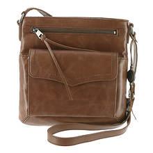 The Sak Ventura Flap Organizer Crossbody Bag