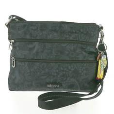 Sakroots Basic Crossbody Eco-Twill Bag