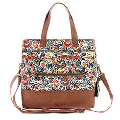 Sakroots Colby Convertible Tote Bag