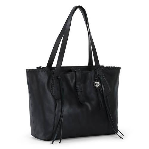 The Sak Heritage Tote Bag