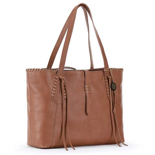 The Sak Heritage Tote Bag