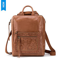 The Sak Loyola Convertible Backpack