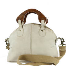 Free People Mini Willow Tote Bag