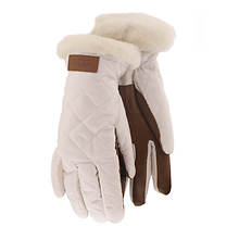 UGG® Women's Quilted Perfromance Glove