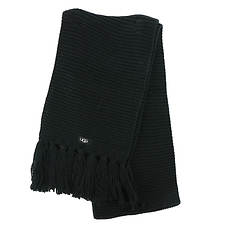 UGG® Women's Chunky Knit Scarf with Fringe