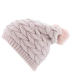 UGG® Women's Cable Hat w/Pom