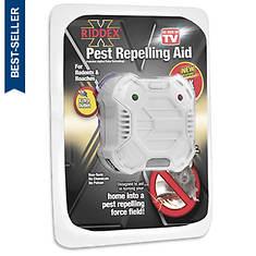 Riddex X Pest Repelling Aid