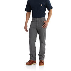 Carhartt Men's Rugged Flex 5-Pocket Work Pant