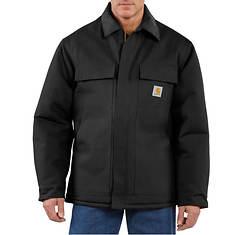 Carhartt Men's Duck Traditional Coat
