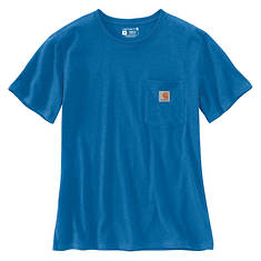 Carhartt Women's Workwear Pocket SS T-Shirt