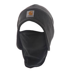 Carhartt Men's Fleece 2 in 1 Headwear