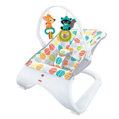 Fisher Price-Comfort Curve Bouncer