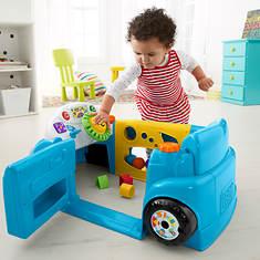 Fisher Price Laugh & Learn Crawl Around Car