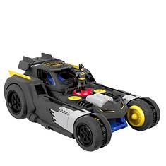 Fisher Price Imaginext DC Super Friends Transforming Batmobile R/C