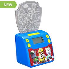 Kids' Glow Alarm Clock