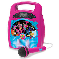 Kids' Bluetooth MP3 Player with Microphone