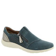 Rockport Cobb Hill Collection Amalie Zipper Slip On (Women's)