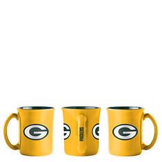 NFL 2-Pack 15-oz Cafe Mugs