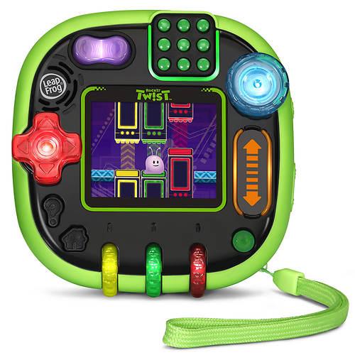 Leap Frog RockIt Twist Handheld Gaming System