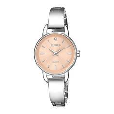Citizen Ladies' 26mm  Silver Stainless Steel Watch