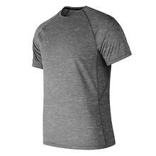 New Balance Men's Tenacity Short Sleeve