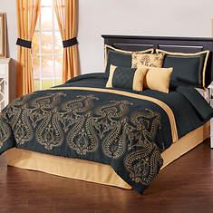 Serenade 7-Piece Comforter Set