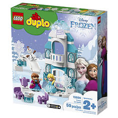 LEGO® Duplo® Disney Frozen Ice Castle 59-Pc. Building Set -- 10899