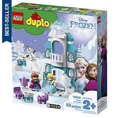 LEGO® Duplo® Disney Frozen Ice Castle 59-Pc. Building Set -- 10899