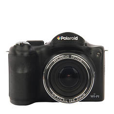 Polaroid 18.1MP 72x Zoom Bridge Camera