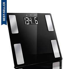 Vivitar Digital Body Analysis Scale