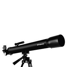 Polaroid 75/150x Refractor Telescope