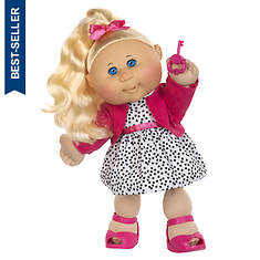 "14"" Cabbage Patch Kids Doll"