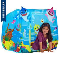 Kids' PlayHut Baby Shark Pop-Up Play Tent