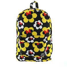 Loungefly Disney Minnie Flowers Backpack