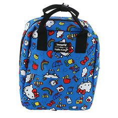 Loungefly Hello Kitty 45th Anniversary Backpack