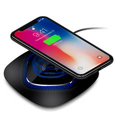 Fast Charge Wireless Charge Pad