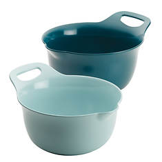 Rachael Ray 2- and 3-Quart Nesting Mixing Bowl Set