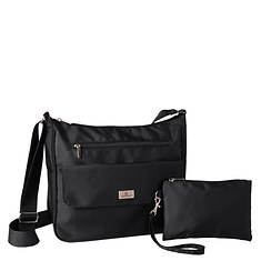 Organizzi Carry All Tote and Wristlet
