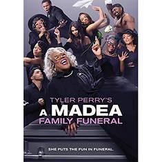 A Madea Family Funeral (DVD)
