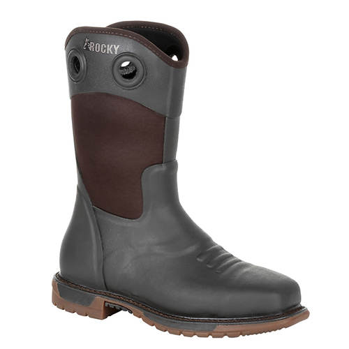 Rocky Western Original Ride FLX WP Rubber Boot (Women's)