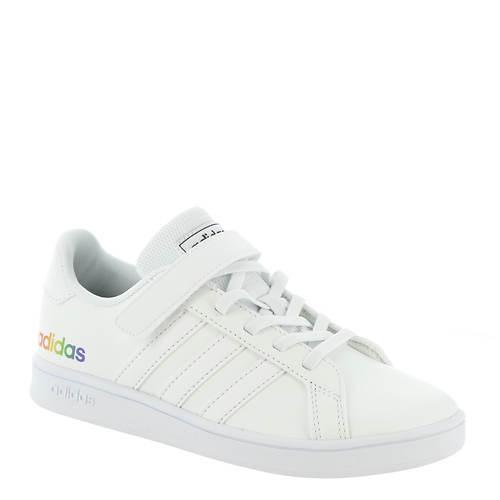 adidas Grand Court C (Girls' Toddler-Youth)