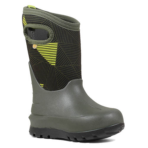 BOGS Neo-classic Big Geo (Boys' Toddler-Youth)