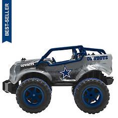 NFL RC Monster Truck