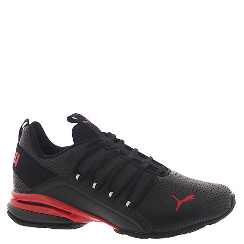 PUMA Axelion Perf Metallic JR (Boys' Youth)