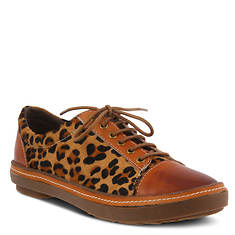 Spring Step Libbi-Leopard (Women's)