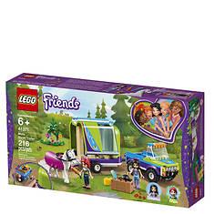 LEGO®-216-Piece Mia's Horse Trailer -- 41371