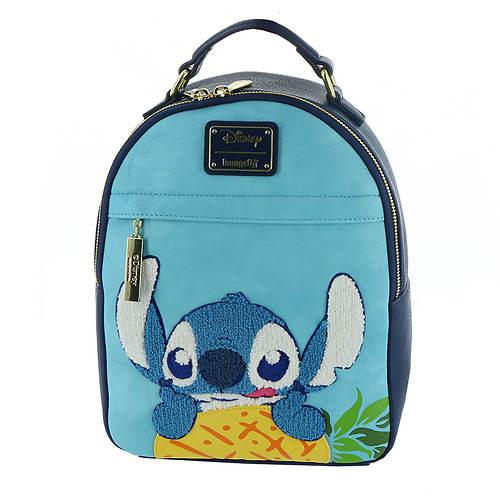 Loungefly Disney Stitch Mini Backpack