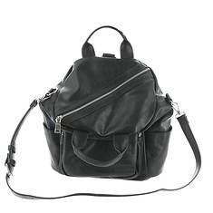 Urban Expressions Jackson Crossbody Bag