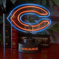 NFL Neon Lamp
